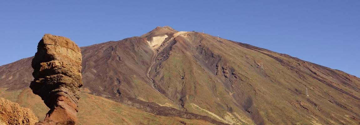 Pico del Teide
